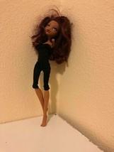 """Doll Monster High Clawdeen 9"""" Mattel 2008 Damaged - $0.98"""