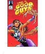 Good Guys the #4 [Comic] [Jan 01, 1996] Defiant - $5.69