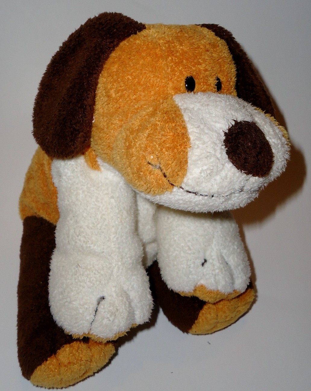 Doge Stuffed Animal Ty Pluffies Whiffer Be...