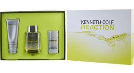 Kenneth Cole Reaction Gift Set for Men - $47.99