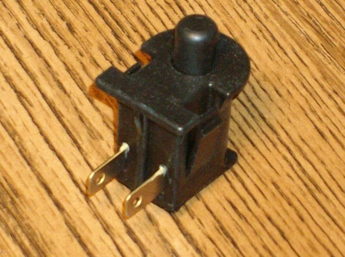 Primary image for John Deere seat safety switch AM103119