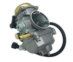 New Carburetor Carb Fits 2002-2007 02-07 Suzuki LT-F400 Eiger 400 2x4 4x... - $69.95