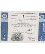 9 diff. Oil Co. Stock Certificates  Great Condition Vintage Beautiful An... - $14.80