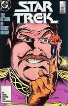 Star Trek #39 DC Comics 1987 - $4.89