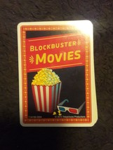 HEADS UP PARTY GAME replacement 47 BLOCKBUSTER MOVIES CARDS game pieces ... - $5.89