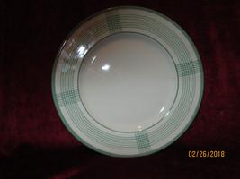 Ralph Lauren Handkerchief  dinner plate - $12.82