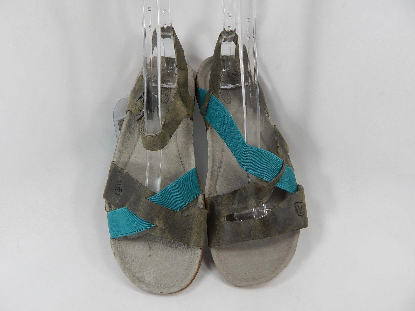 8660de293fa MISMATCH Keen Dauntless Strappy   Ankle Women s Sandals Size 7 M PLEASE  READ!