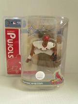Albert Pujols St. Louis Cardinals McFarlane action figure NIP MLB Cards ... - $33.40