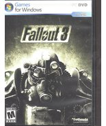 Fallout 3 - PC (Windows) - $8.90