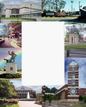 East Carolina University Picture Frame Mat Unique Graduation Gifts Perso... - $25.95