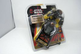 2x Star Wars Episode 1 Electronic Hand-Held Destroyer Droid Game Brand New - $74.99