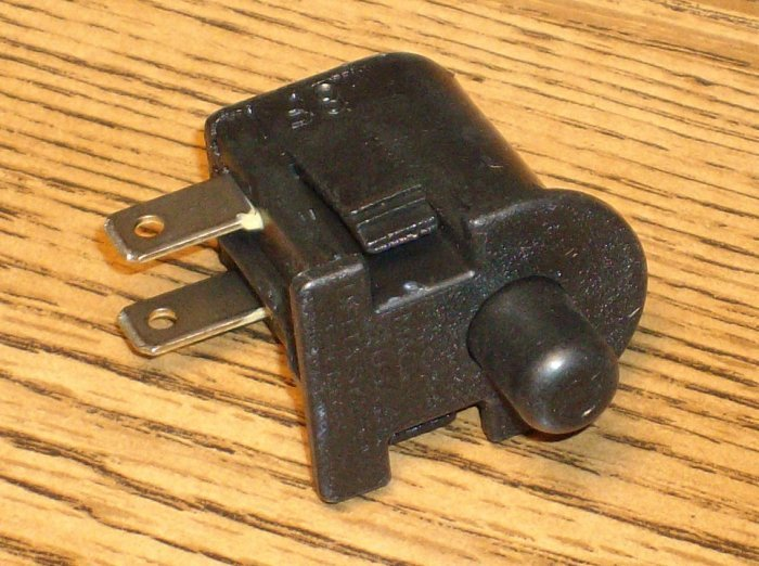 Scag seat safety switch 481638 / 48717