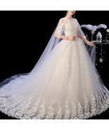 Wedding Dress Female Short Shoulder Simple Short - $1,389.20