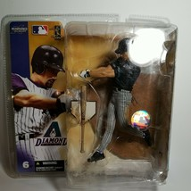 Luis Gonzalez Arizona Diamondbacks McFarlane Variant Figure MLB D'Backs ... - $37.99