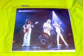 RARE QUEEN MUSIC SUPERSTAR 8 X 10 PROMO PHOTO PRINT - $4.46