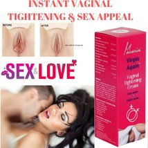 VAGINAL TIGHTENING CREAM / VAGINAL TIGHTENING GEL / SEX APPEAL CREAM  - $25.00
