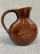 The President's Choice Kentucky Straight Bourbon Whiskey Pitcher Decanter - $17.99