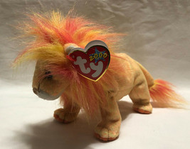 TY BEANIE BABY BUSHY DATE 1/27/2000, P.E. STYLE 4285 - NEW OLD STOCK - $9.99