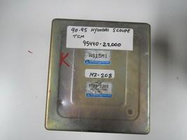 90-91-92-93-94-95 HYUNDAI SCOUPE  TCM TCU # 95440-22000  (MZ-208)  - $89.05