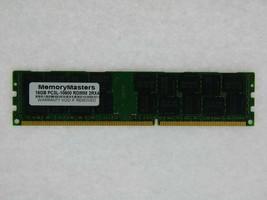 Snpmgy5tc/16g 16GB PC3L-10600R DDR3 1333MHz Speicher Dell PowerEdge T710 Lot 10