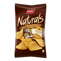 Lorenz Natural Balsamico Potato Chips 110g.(Pack of 1) - $26.31