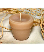 Circle E Candle 4 oz. Jumbo Votive Cinnamon Raisin Toast  - $3.95