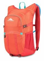 High Sierra HydraHike 20L Hydration Pack Redline/Crimson/Turqoise - $64.99