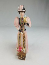 Avon Mrs Albee 2004 President Club Award porcelain figurine collectible  - $30.64