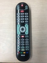 RCA Remote Control Tested And Cleaned           I5