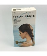 Clairol Hydrience 44 Mocha Splash Medium Brown Hair Color Creme NOS Hair... - $26.72