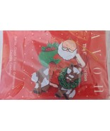 """Avon Gift Collection Santa Coast to Coast """"Country Cowboy"""" Wood Ornament - $3.00"""