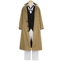 Bungou Stray Dogs Osamu Dazai cosplay costume - $109.99+