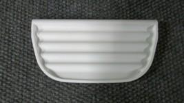 WP2183787W Whirlpool Refrigerator Dispenser Drip Tray - $15.00