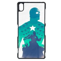 Avengers, Captain America Sony M5 case Customized premium plastic phone ... - $11.87