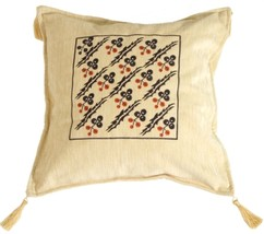 Pillow Decor - Holly Berry Pillow - £30.50 GBP