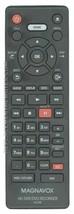 Magnavox NC266UH Dvd Recorder (Dvdr) Remote Control (New) - $35.64