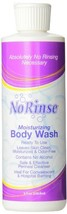 No-Rinse Body Wash 8 oz. - $7.67