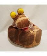 "Walt Disney The Jungle Book Snake Kaa Plush Stuffed Animal 44"" - $64.89"