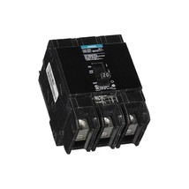 EPDJ Products 20-Amp Three Pole 480Y/277V Ac 14Kaic Bolt In Breaker, Color - $169.99
