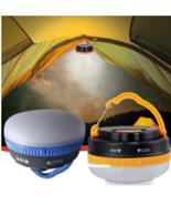 Camping Lights Torch Flashlight Flood Lantern Lamp - $5.89