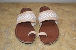 Jessica Simpson Women's Beige Sandals Size 7  - $69.29