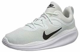 Nike Women Running Shoes black off white ghost aqua acmi Sneaker AO0834-... - $34.99