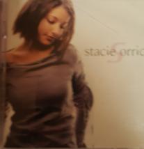 Stacie Orrico by Stacie Orrico Cd image 1