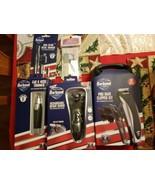 Barbasol 6pc. Ultimate Shaving and Grooming Set w/Bonus Manicure Set All... - $99.99