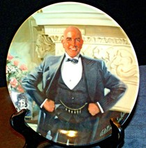 "1982 ""Daddy Warbucks"" by William Chambers with Box AA20- CP2240 Vintage"