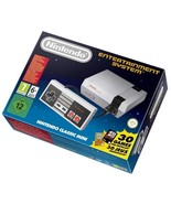 Nintendo Classic Mini Entertainment System With 30 Games BRAND NEW FREE SHIPING - $155.00