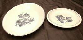 Pfaltzgraff Serving platter No 16 and Salad Plate USA AA20-2131a Vintage image 5