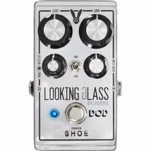 DOD Looking Glass Boost / Overdrive Guitar Effect Pedal - $179.00