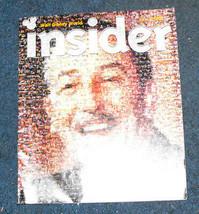 Walt Disney World The Insider Fall 2001 - $16.99