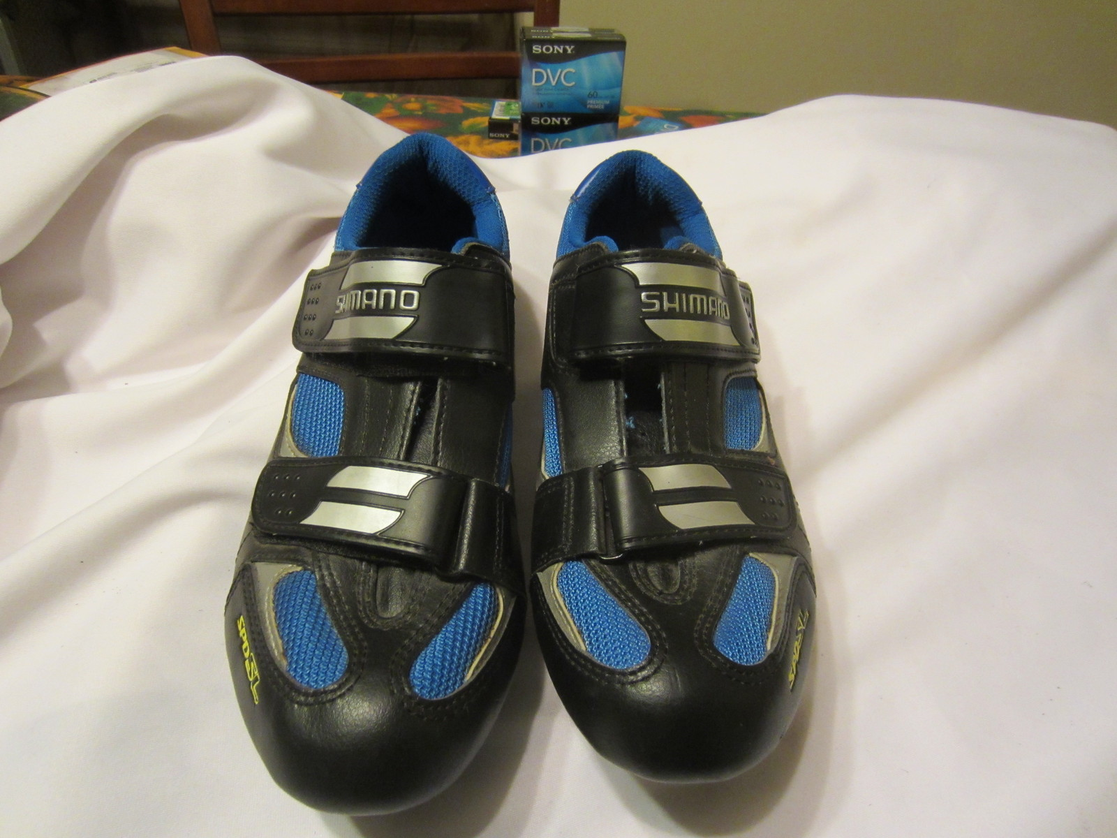 Size US 5.5 EU 37 Shimano SH-WR61 Women/'s Road Cycling Shoes